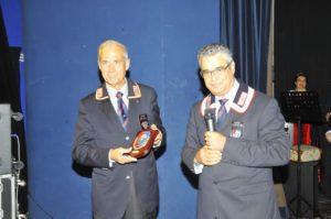 Gen. Pasquale Muggeo Isp. ANC Lazio
