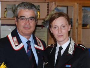 Maggiore Emanuela Rocca