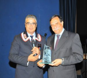 Sottosegretario alla Difesa On. Domenico Rossi
